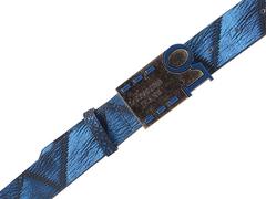 3892-12 ремень синий