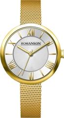 Наручные часы Romanson RM 8A48L LG(WH)