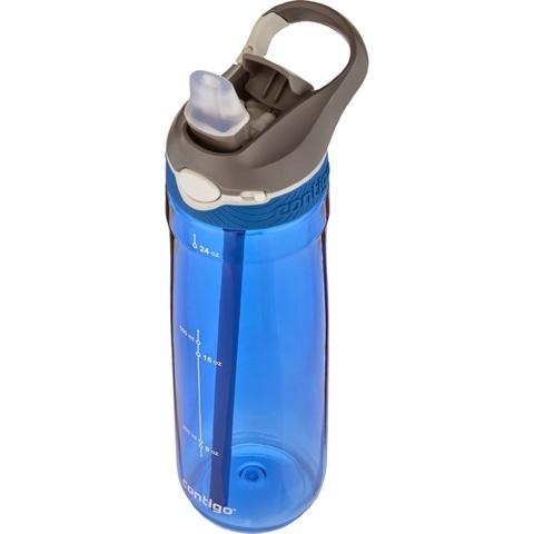 Бутылка для воды Contigo Ashland синяя