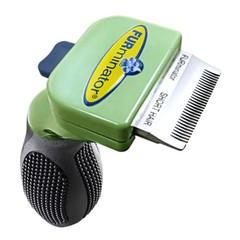 FURminator для собак карликовых короткошерстных пород Short Hair Tool Toy Dog 3 см