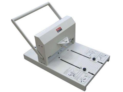 Биговальный ручной аппарат OPUS  MULTICREASE 30