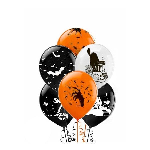 "Хэллоуин Облако шариков ""Страшилки"" страшилки.jpg"