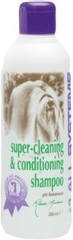 Шампунь суперочищающий, 1 All Systems Super Cleaning&Conditioning Shampoo