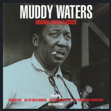 Muddy Waters / Original Blues Classics (LP)