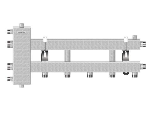 BM-100-3D (до 100 кВт, подкл. котла G 1?