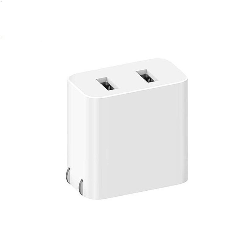 Сетевая зарядка Xiaomi 2 USB