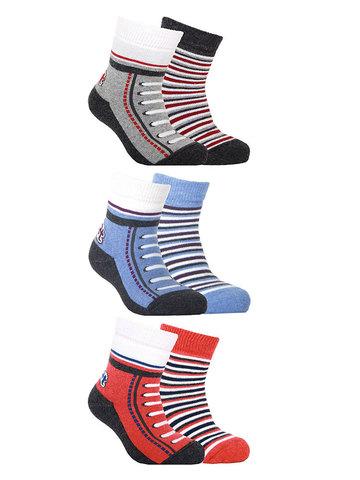 Детские носки Sof-Tiki 7С-93СП (махровые, 2 пары) рис. 704 Conte Kids