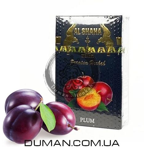Табак Al Shaha Plum (Эль Шаха Слива)