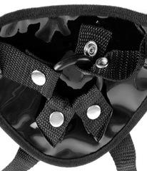 Трусики для страпона универсальные Fetish Fantasy Series Garter Belt Harness
