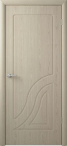 Дверь Фрегат Флоренция, цвет беленый дуб, глухая