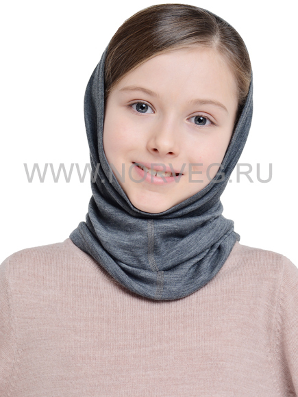 Многофунциональная бандана для девочек Норвег Монстр