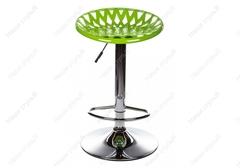 Барный стул Флай (Fly) зеленый