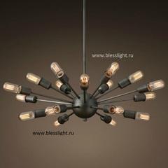люстра Sputnik 5010–D18–R