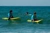 Уроки серфинга по 5 часов в день в Марокко