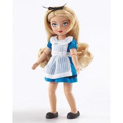 Кукла Алиса (Alice) - Алиса в Зазеркалье, Madame Alexander