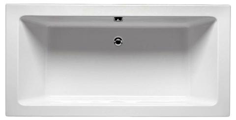 Акриловая ванна Riho LUSSO 180х90