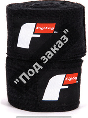 Бинты FIGHTING SPORTS® PRO TRADITIONAL HAND WRAPS