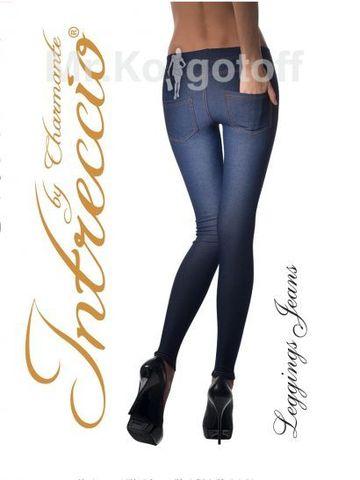 Леггинсы Intreccio by Charmante Leggins Jeans