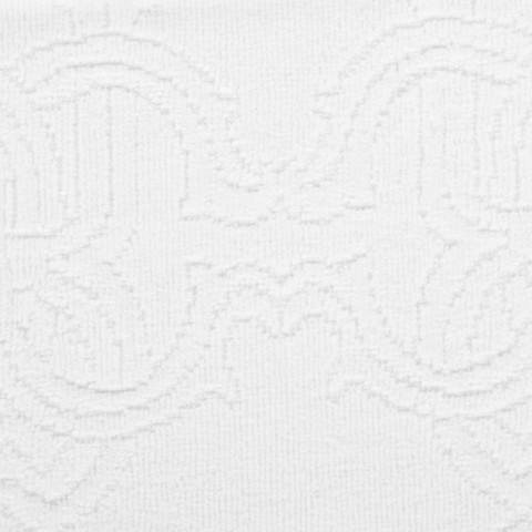 Набор полотенец 5 шт Roberto Cavalli Logo белый