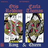 Otis Redding, Carla Thomas / King & Queen (Coloured Vinyl)(LP)