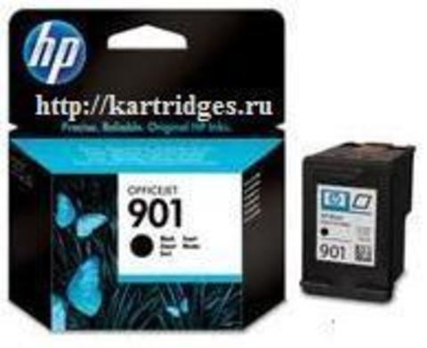 Картридж Hewlett-Packard (HP) CC653AE №901