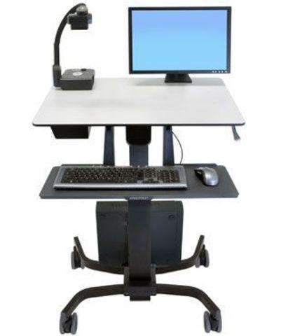 Рабочее место Ergotron TeachWell (базовая модель) (24-220-055)