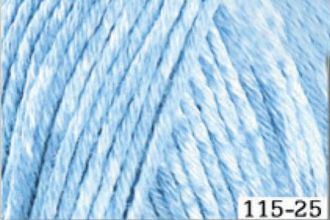 Купить Пряжа Himalaya Denim Код цвета 115-25 | Интернет-магазин пряжи «Пряха»