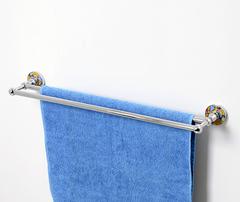Держатель для полотенец WasserKRAFT Diemel K-2240 двойной