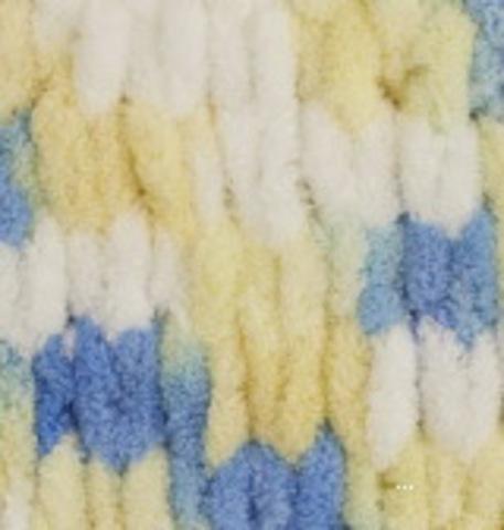 Пряжа Puffy Color (Alize) 6069 фото