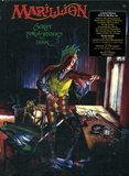 Marillion / Script For A Jester's Tear (Deluxe Edition)(4CD+Blu-ray)