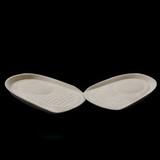 Мужские ортопедические подпяточники с амортизирующей подушечкой, 1 пара