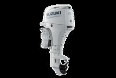 Лодочный мотор Suzuki DF50ATS (ATL) white