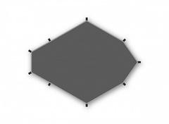 Пол для палатки Maverick Igloo