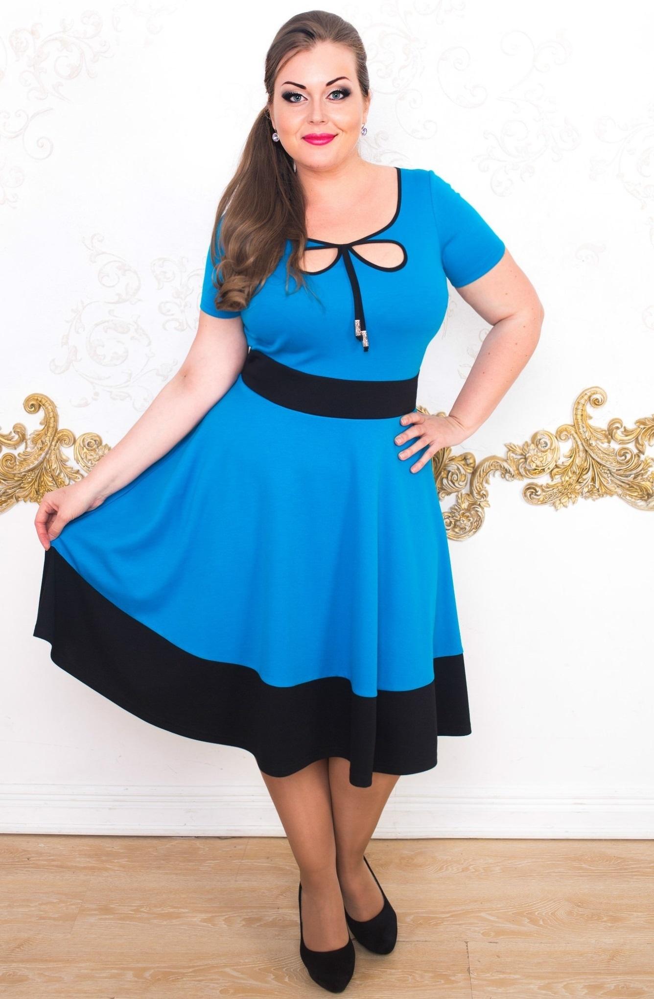 Платье 37-234