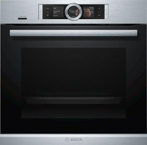Духовой шкаф Bosch HBG676ES6