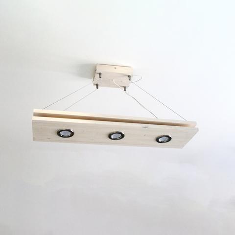 Люстра-светильник в скандинавском стиле