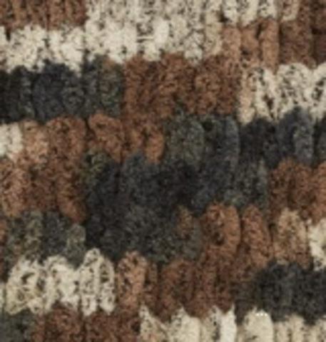 Пряжа Puffy Color (Alize) 6083 фото