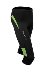 Лосины для бега мужские  NordSki Premium (NSU151160) черные фото