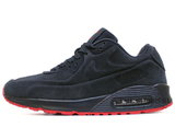 Кроссовки Nike Air Max 90 VT МЕХ Dark Grey Red