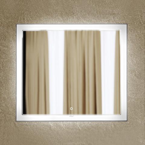 Зеркало с подсветкой Bella Lux
