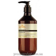 Angel Professional Paris Provence Helichrysum Revitalising Conditioner - Кондиционер для сухих и поврежденных волос с экстрактом бессмертника