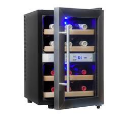 Винный шкаф Cold Vine C12-TSF2