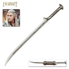Хоббит реплика меча Трандуила