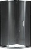 Душевой уголок Gemy Victoria S30071A 90х90
