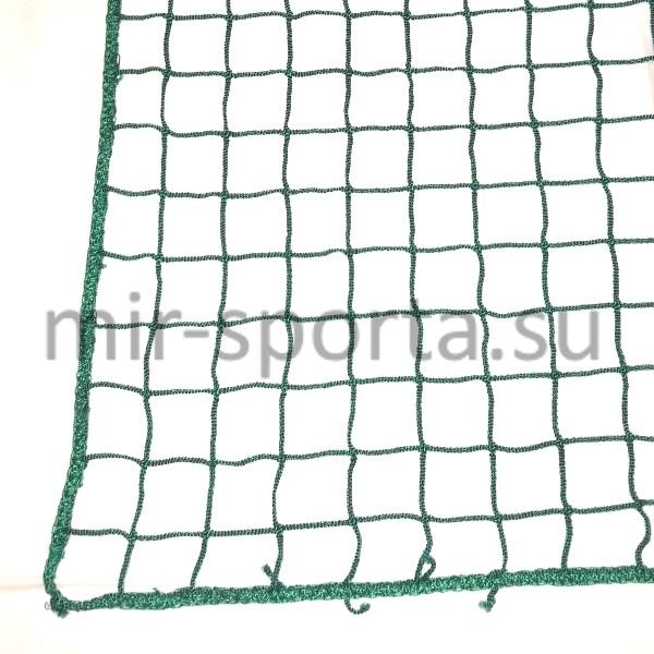 Заградительная сетка / защитная сетка, ячейка 40х40 мм, нить 2,6 мм.