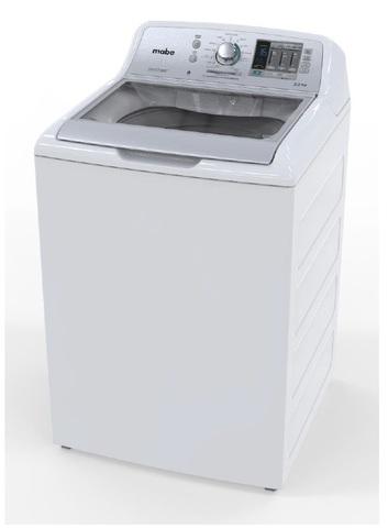 Стиральная машина активаторного типа IO MABE LMH70201WBCS0