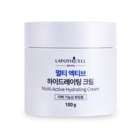 Купить Увлажняющий крем Lapothicell Multi-Active Hydrating Cream