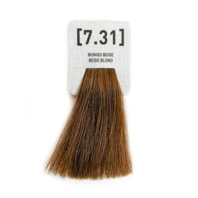INCOLOR [7.31] Бежевый блондин (100 мл)