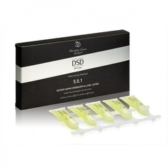 DSD de Luxe Instant Amino Energizer Lotion - Аминоэнерджайзер мгновенного действия № 5.5.1