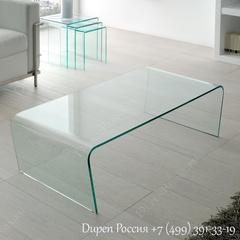 Журнальный стол DUPEN CT-205